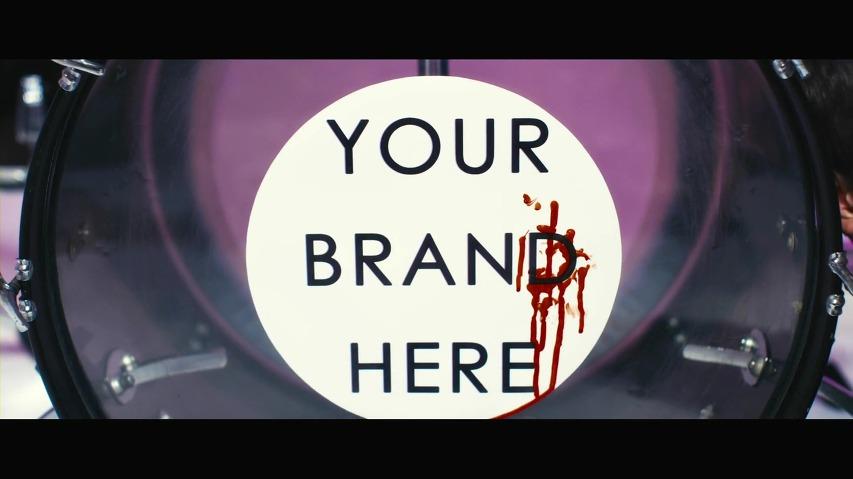 이 노래를 당신의 광고에 꼭 사용해달라고 부탁하는 존 라조이(Jon Lajoie)의 뮤직비디오 바이럴, 부디 이 노래를 사용해주세요(Please Use This Song) / Your Brand Here [한글자막]