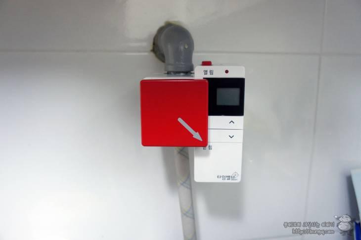 kt, 올레, 기가, giga, iot, 홈매니저, 가스안전기, 설치법, 사용법