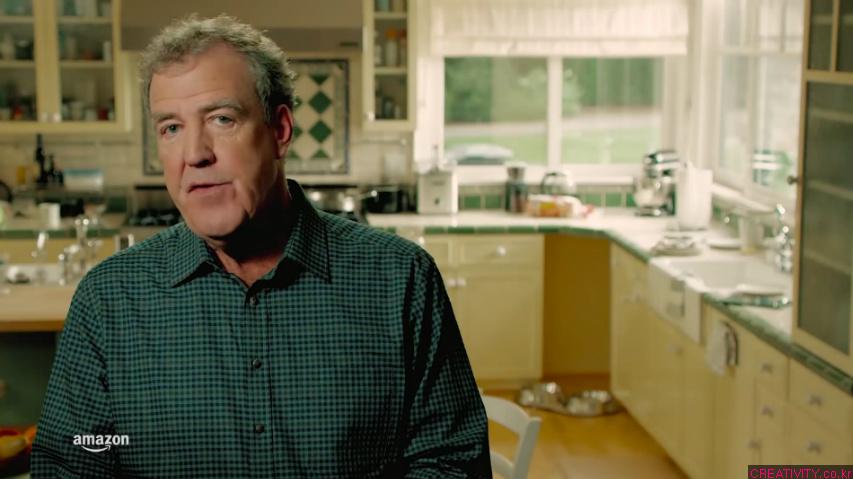 무인비행기 드론(Drone)으로 빠르게 상품을 배송한다, 탑기어(Top Gear)의 제레미가 소개하는 아마존(Amazon)의 새로운 배송 서비스 '아마존 프라임에어(Amazon Prime Air)' 소개 온라인필름 - '제레미 클락슨(Jeremy Clarkson)'편 [한글자막]
