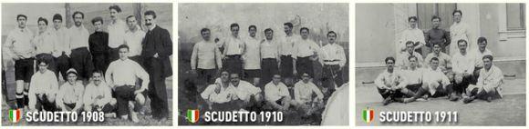 FC 프로 베르첼리 1892 전성기