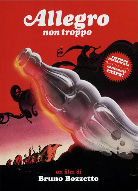 <알레그로 논 트로포 Allegro non Troppo>