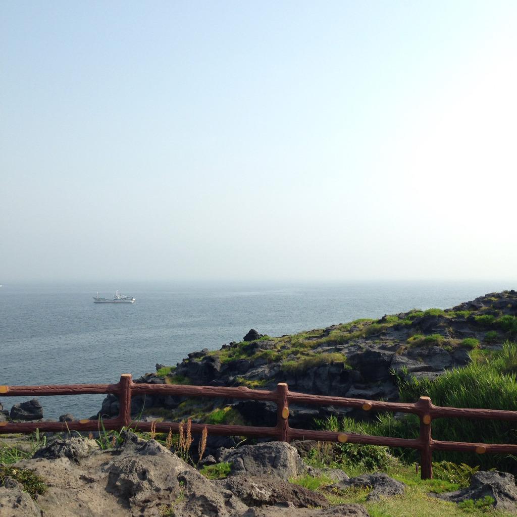 애월해안도로