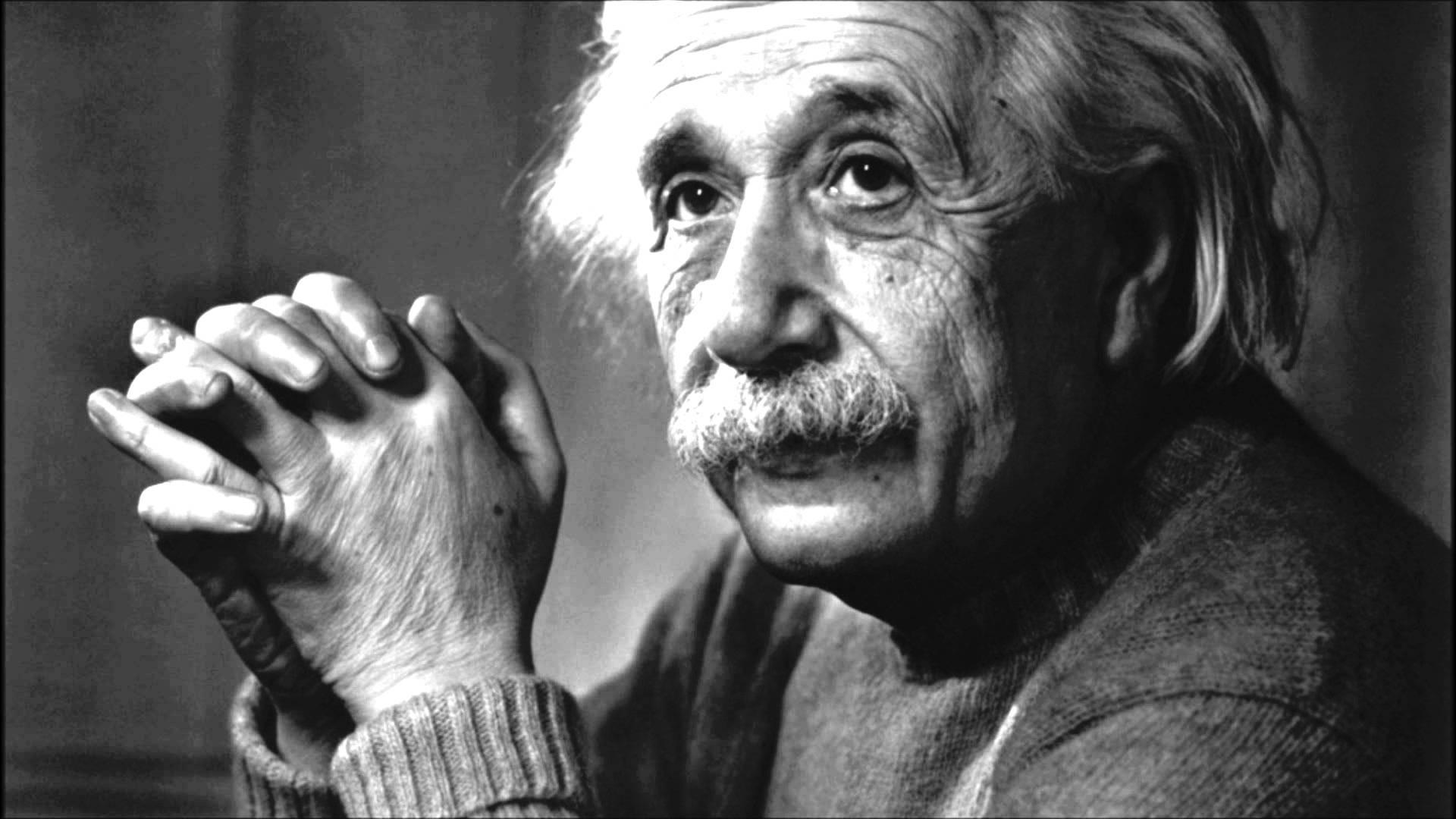 """""""신이 있다면 말이야"""" 동료 과학자에게 쓴 아인슈타인의 편지"""