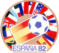 1982 Spain World Cup logo