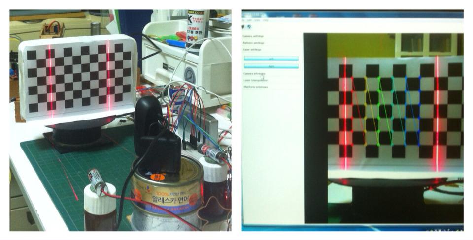 1.참치캔으로 만들어 보는 3D스캐너 - 회전테이블.