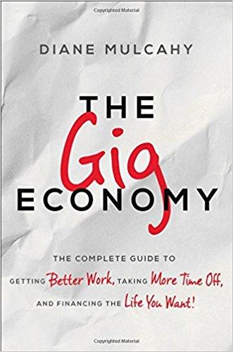 [서평] The Gig Economy , 긱 이코노미