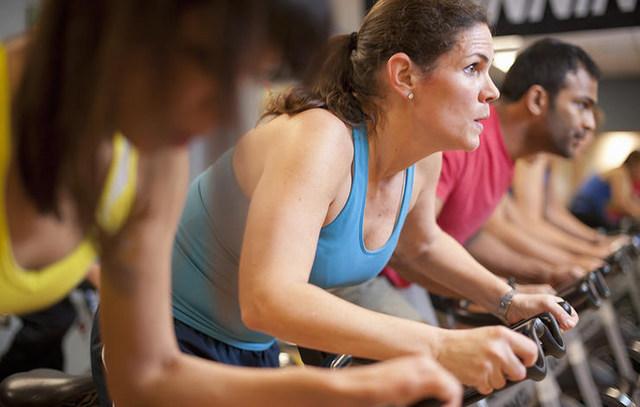 심장에좋은운동 혈관에좋은운동 자전거타기 건강