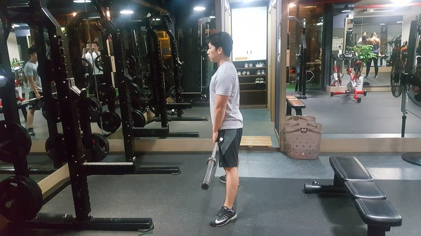 와이드 스쿼트(Wide spuat)
