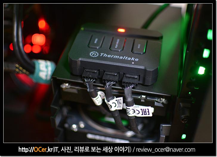 fan, 튜닝, 컴퓨터 튜닝, 튜닝용 팬, 컴퓨터케이스, 컴퓨터케이스 튜닝, IT, 리뷰, 이슈, 써멀테이크, thermaltake, Thermaltake Riing 12 LED RGB 256 Colors