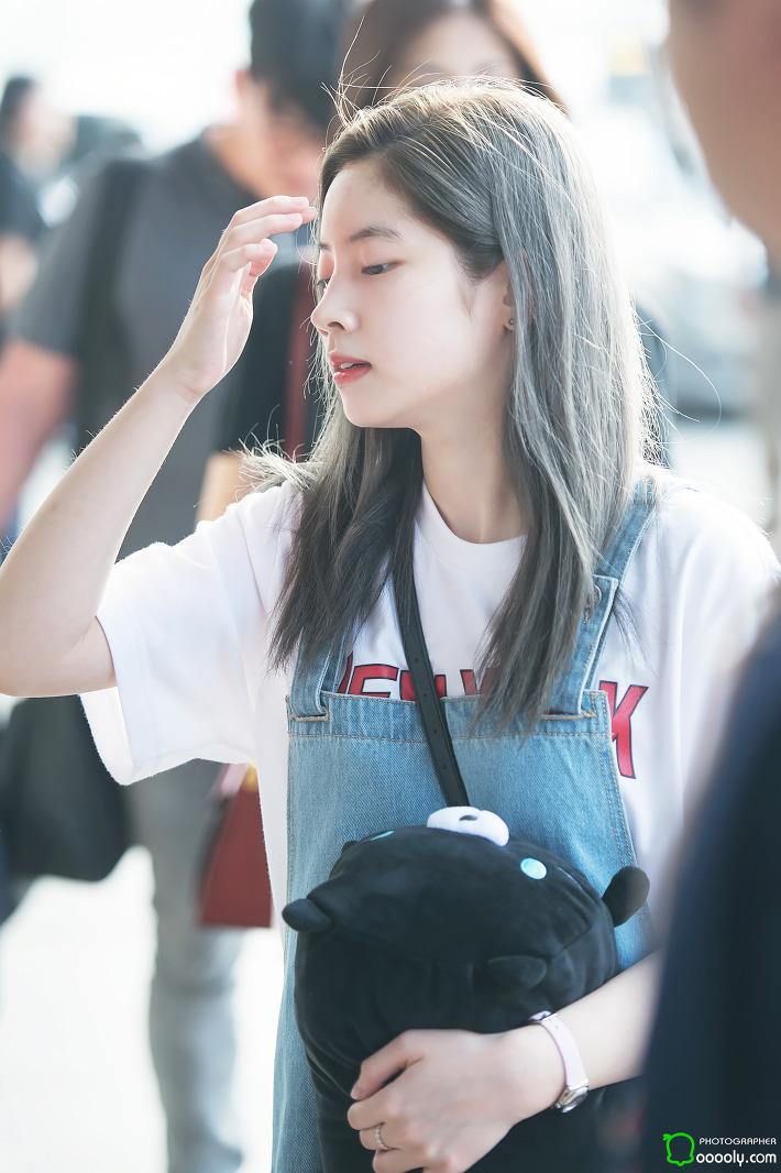 [2017.06.19] 김포공항 출국 트와이스
