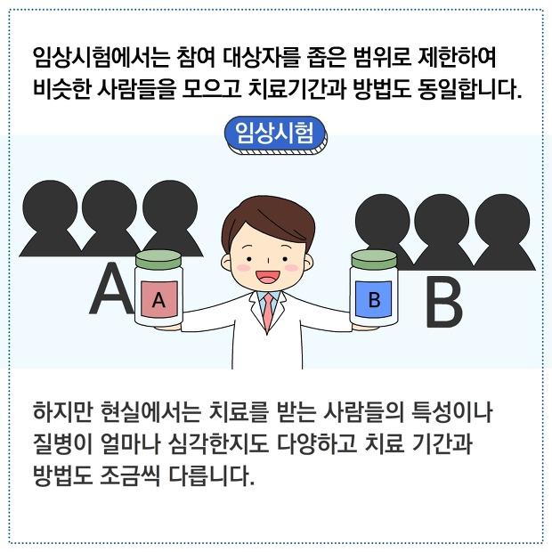 [근거맨의 방법론 특강] 비교효과연구