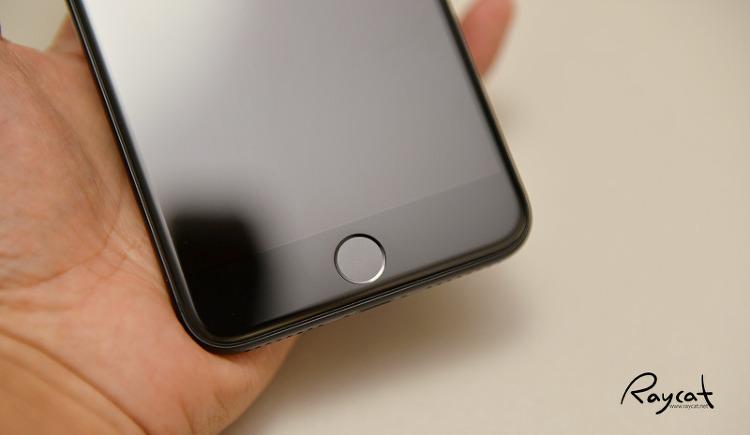 아이폰7 플러스 홈터치