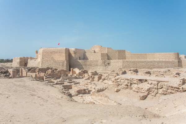 세계유산의 바레인포트 스톡사진 이미지(jpg) 모음