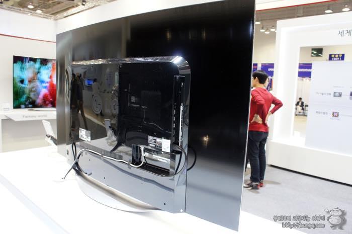혼수가전, 혼수TV, LG, 전자, 곡면, OLED, TV, 55EC9300, 기능