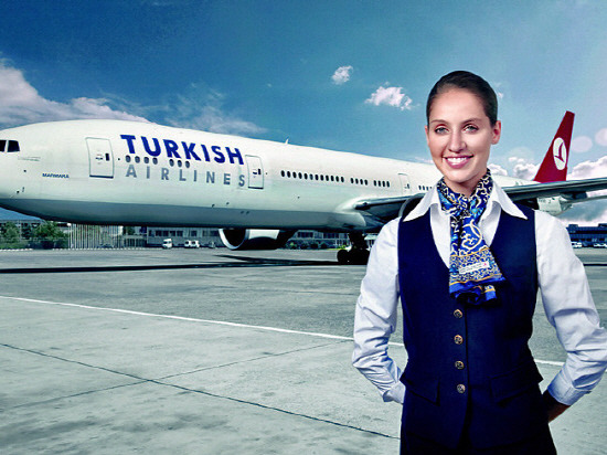 터키항공 Turkish Airlines