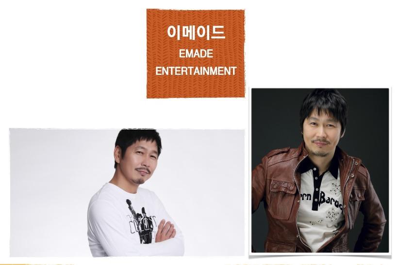 방송인 인성호 ★ 영화. 연극. 뮤지컬 만능 엔터테이너 / 대박드라마 감초 배우