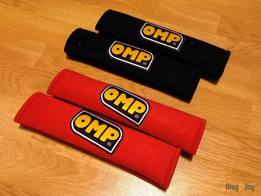 omp 안전벨트 커버