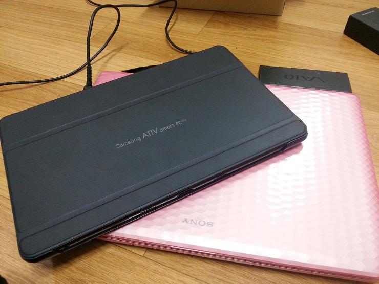 차량용 노트북 어댑터