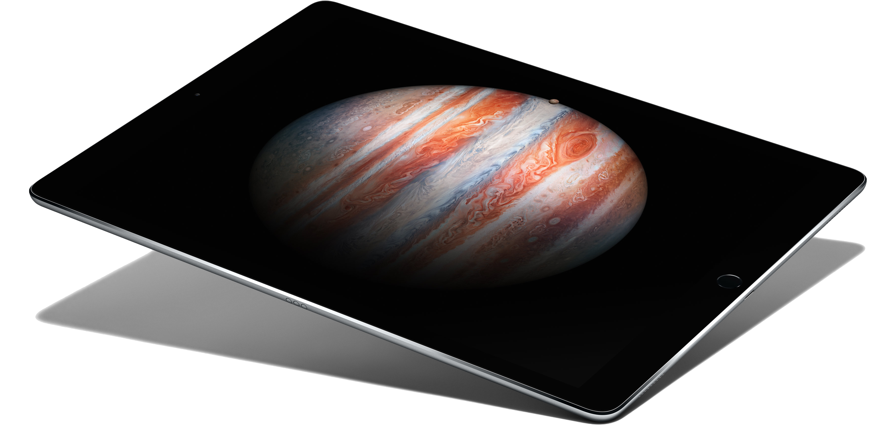 Inside Your iPad Pro : (1) 성능편