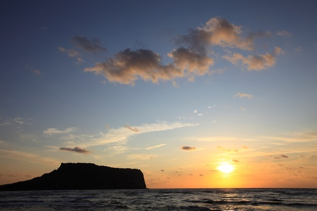 삼성물산 건설부문 아름다운 세계의 섬 1