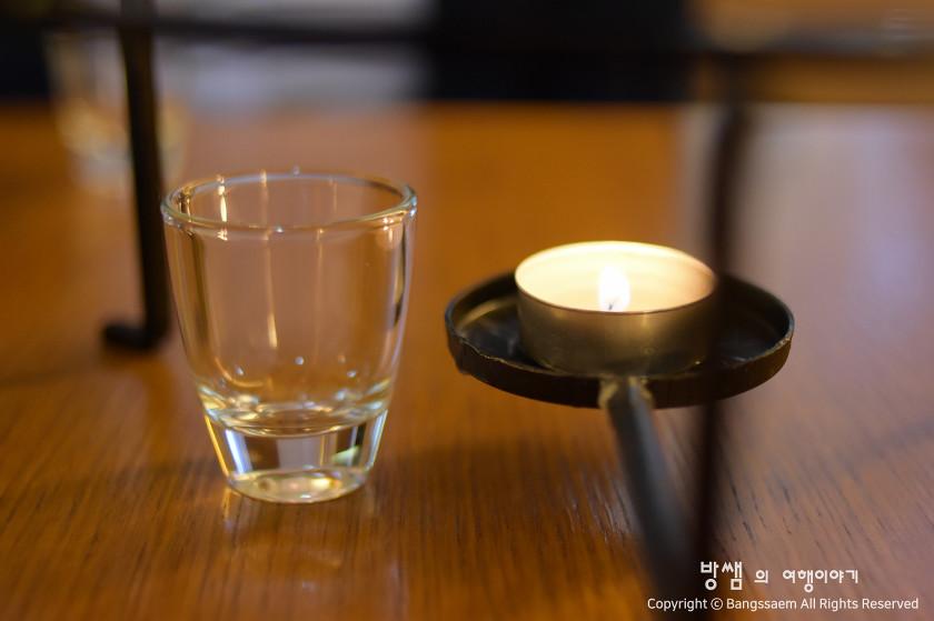부산 연산동 맛집, 이태리포차 쉐프리에서 소주 한 잔
