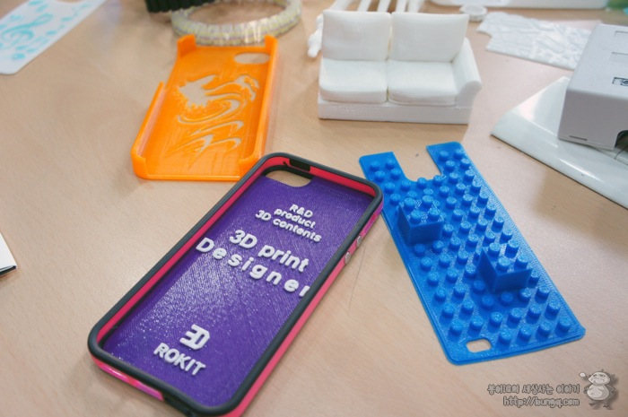 3D 프린터,업체,로킷,에디슨 프로, 재료
