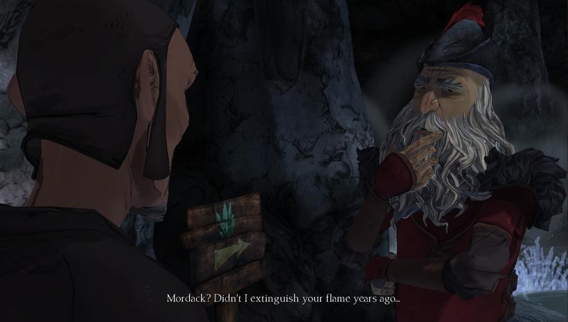 킹스 퀘스트 2015 챕터5 공략 #3(King's Quest Ch. 5)