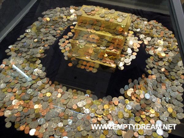 한국은행 화폐박물관