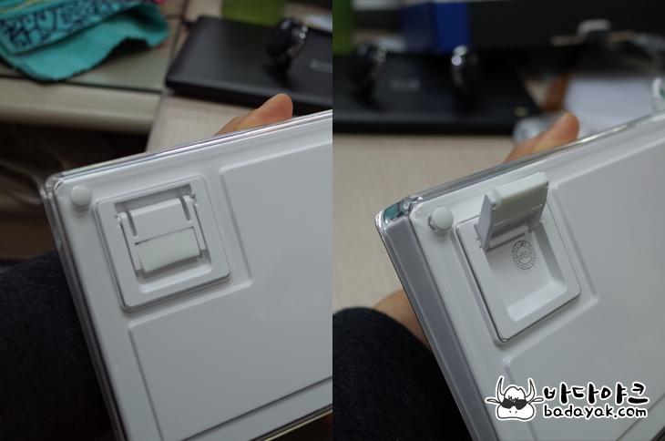 한성컴퓨터 오테무측 기계식 키보드