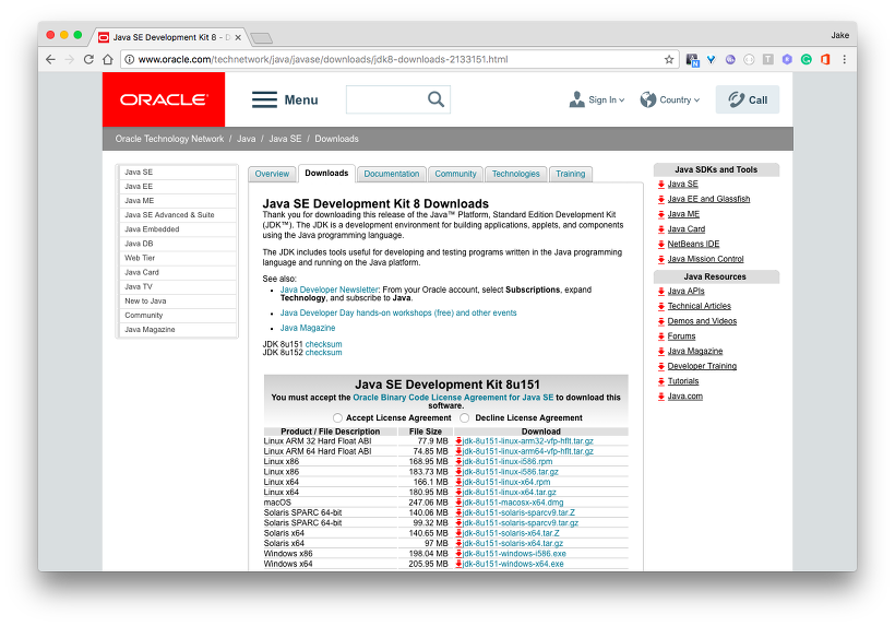 Java Runtime Environment Download - softpediacom