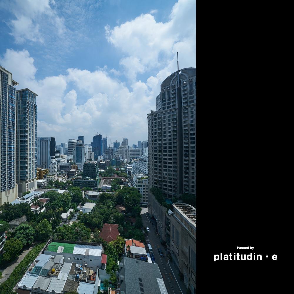 그리운 방콕
