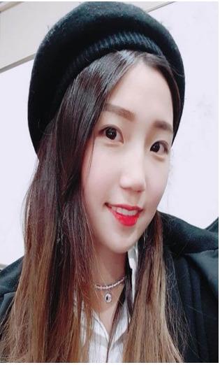 [인물동정/가수] 걸그룹 '아이리수' 김은비
