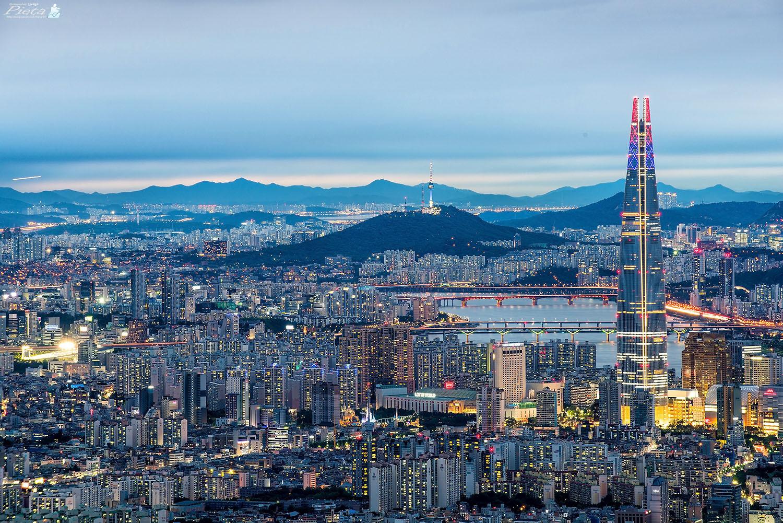 남한산성(2)