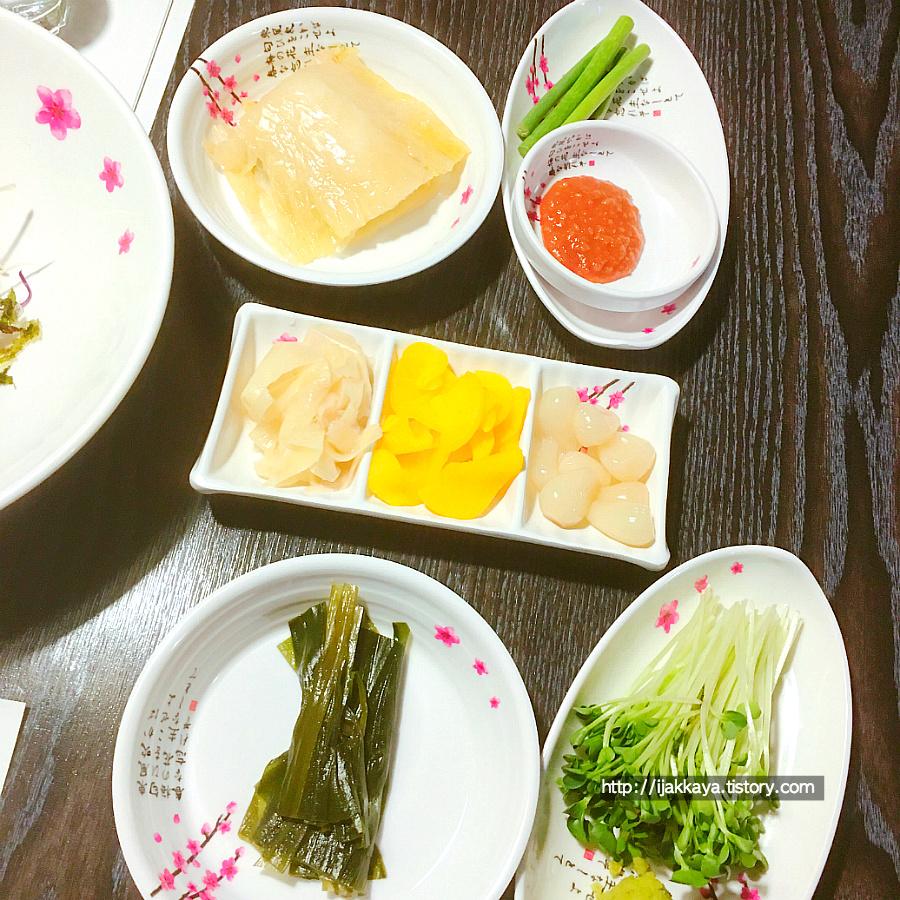 영등포 시장 맛집