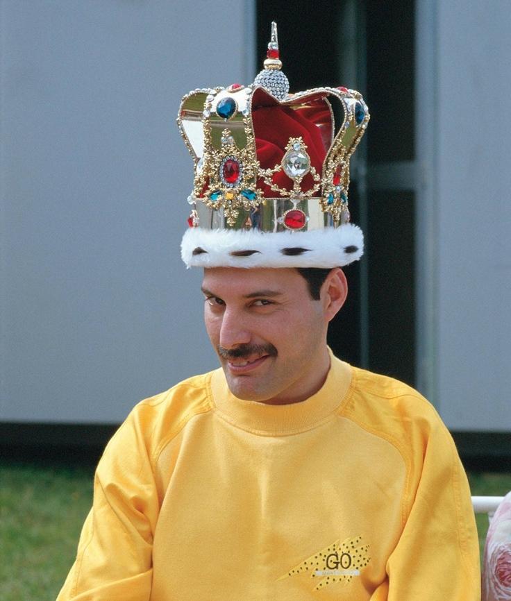 삶이 곧 영화인 Freddie Mercury, 그리고 Queen Chapter2