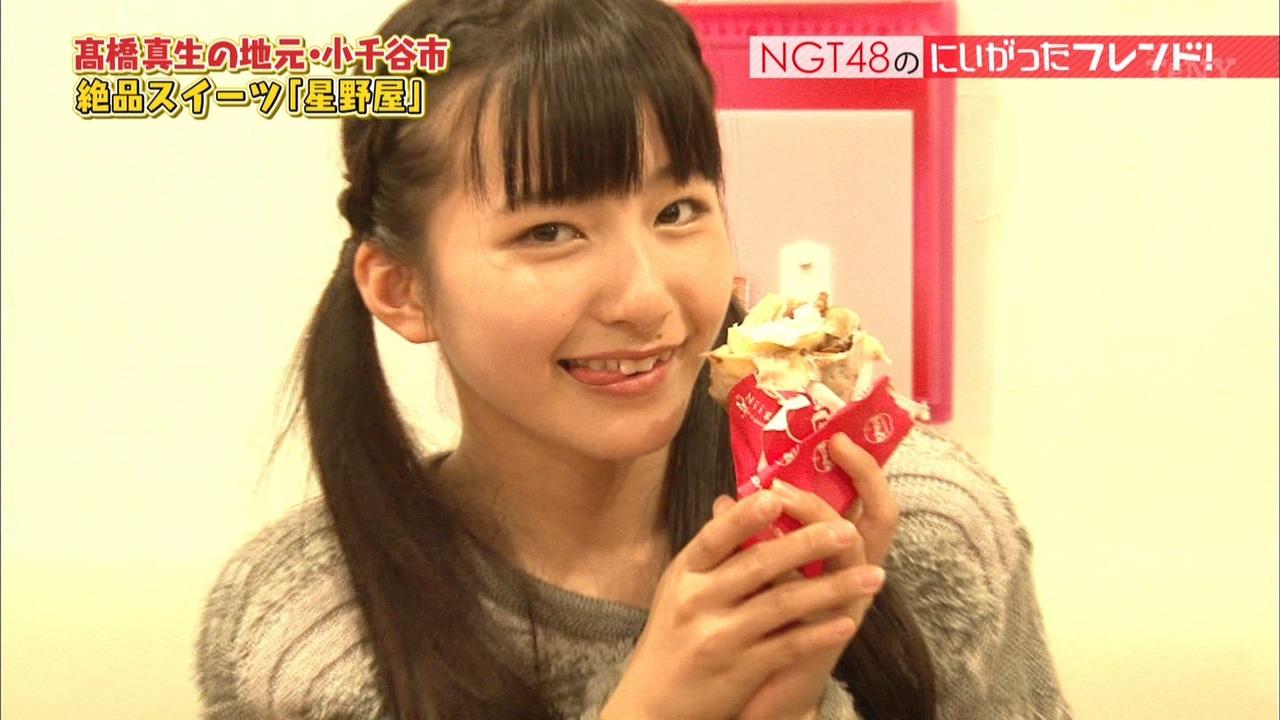 171031 NGT48のにいがったフレンド!ep42 :: AKB48 乃木坂46 動画