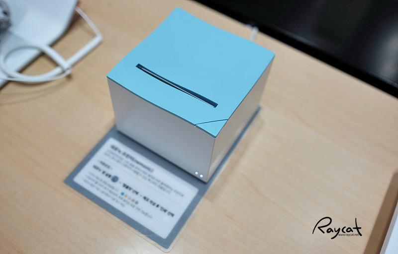 네모닉 프린터