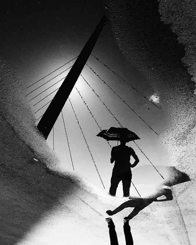 흑백사진을 아름답게 담는 사진작가 Laurence Bouchard