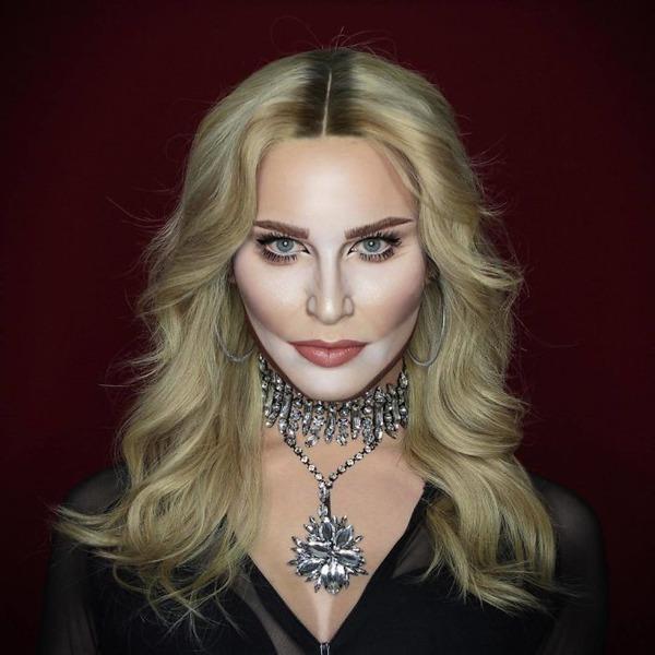 마돈나(Madonna)
