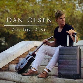 Dan Olsen  [2017, Our Love Song]