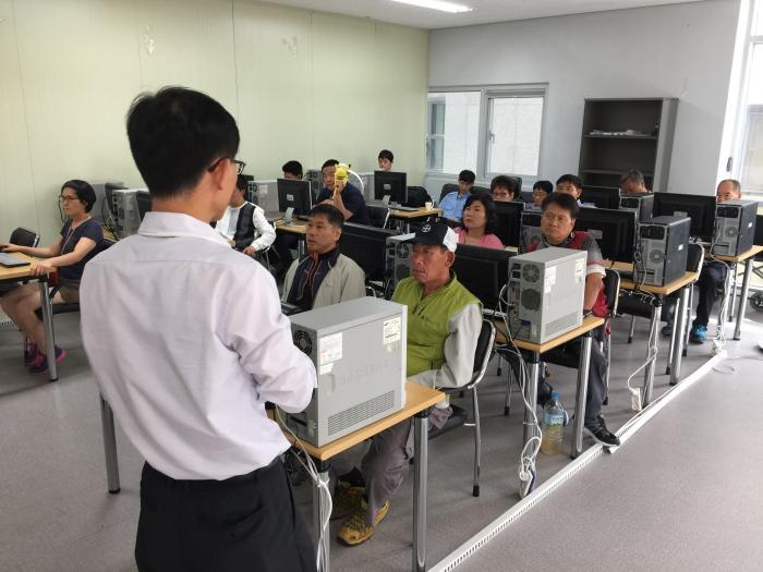 4차 산업에 대처하는 장애인 일자리 프로그램