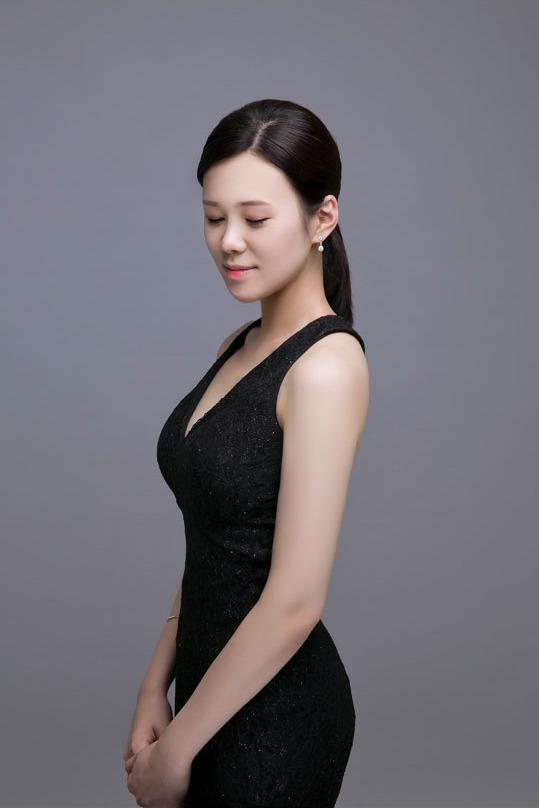 피아니스트 우미혜, 연세대학교 음악대학 박사과정 재학 중
