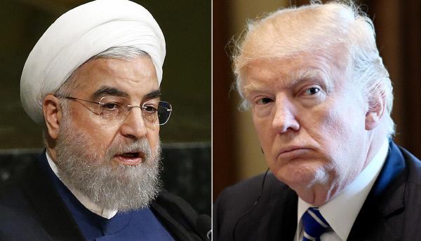 [사설]세계를 위험에 빠뜨리는 트럼프의 이란 핵합의 불인증