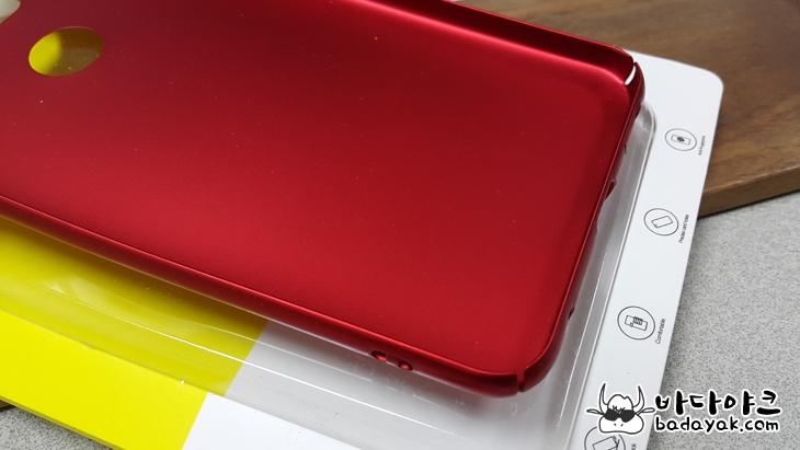 LG V30 케이스 장단점