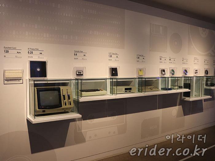 넥슨컴퓨터박물관 컴퓨터의 역사 그리고 게임