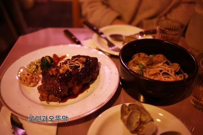 레이첼 키친~우연히 들린 서울 망원동 레스토랑8
