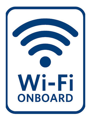 United 항공 무료 와이파이 사용하기