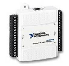 NI USB-6008 DAQ