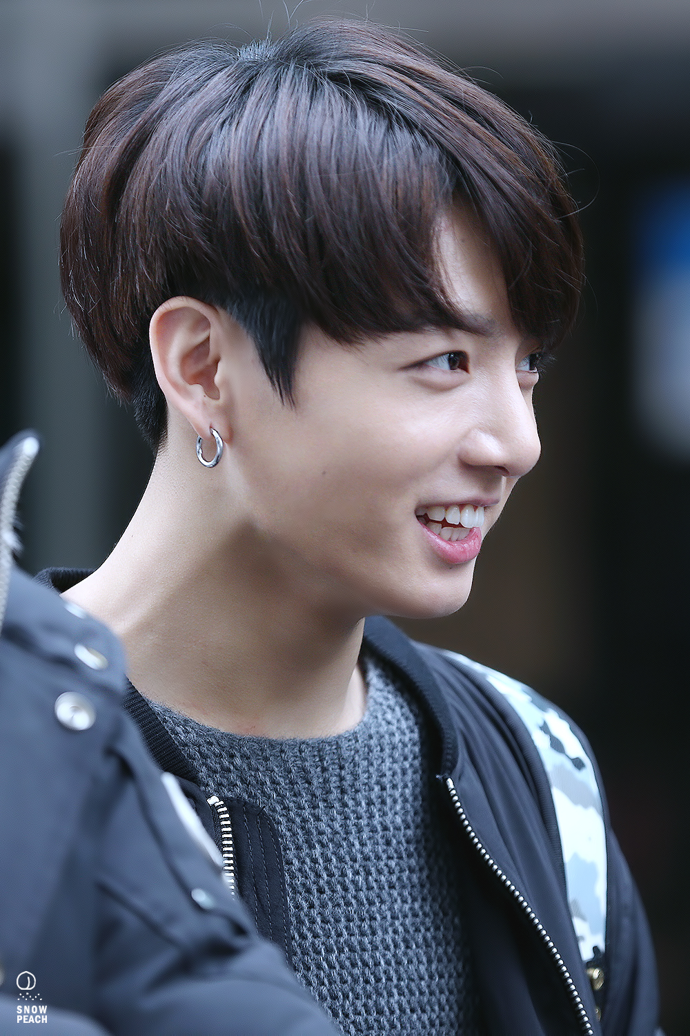 Picture Fansitesnap Jimin Amp Jungkook At Kbs2 National